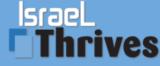 Israel Thrives