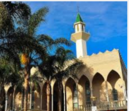 Lakemba Mosque. 2 PNG