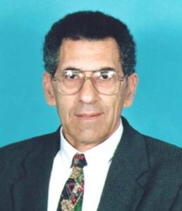 Nawaf Mazalha. Muslim Arab MK