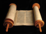 Old sefer torah