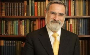 Rabbi Sachs