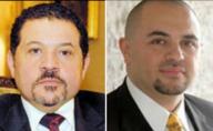 Yasser & Tarek Abbas